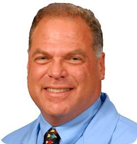 dr Charles Strom